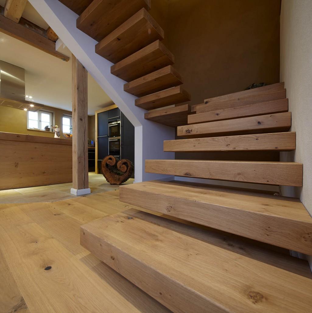 kragarmtreppe steven hegers treppen. Black Bedroom Furniture Sets. Home Design Ideas