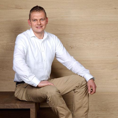 Christoph Steven