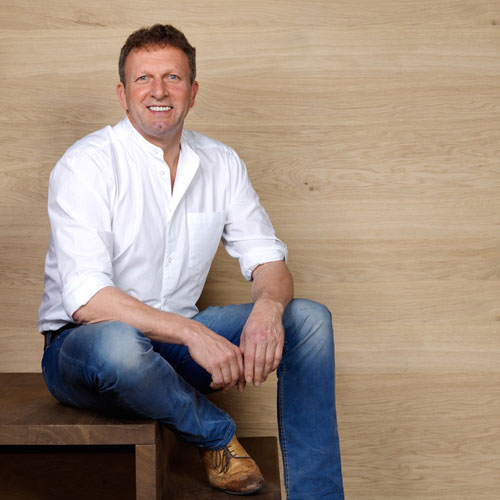 Bernd Hegers